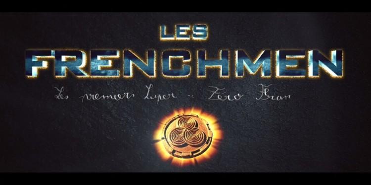 (bande-annonce) Les Frenchmen, les premiers super-héros français
