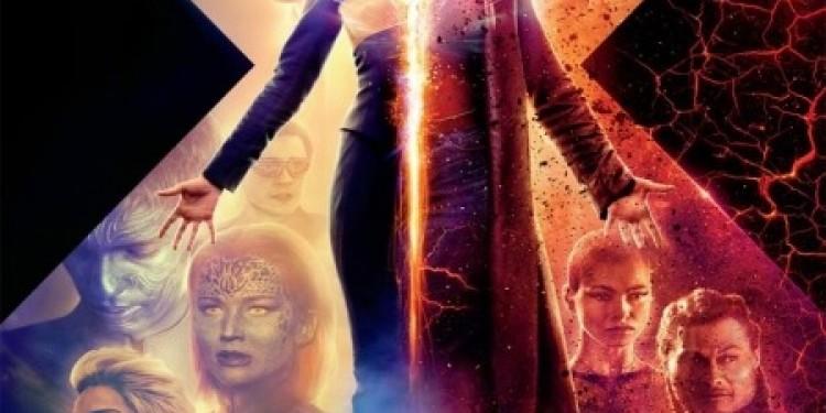 X-Men: Dark Phoenixdès mercredi 5 juin au cinéma à La Réunion