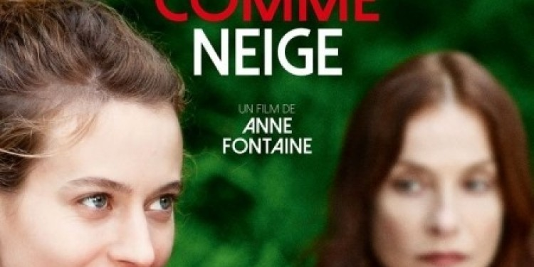 (bande-annonce) Blanche Comme Neige