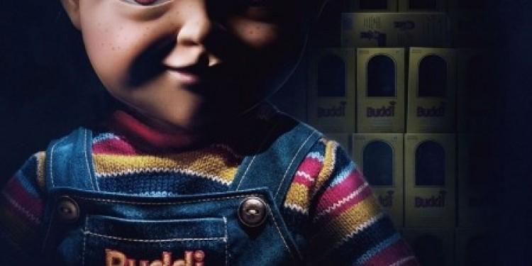 Child's Play : La poupée du mal, actuellement au cinéma à La Reunion