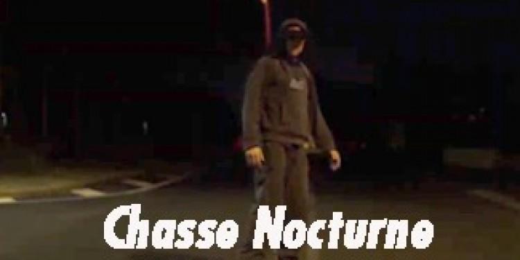 KOZEK | Chasse nocturne de Stéphane Tariffe et Tony Wajsbrot