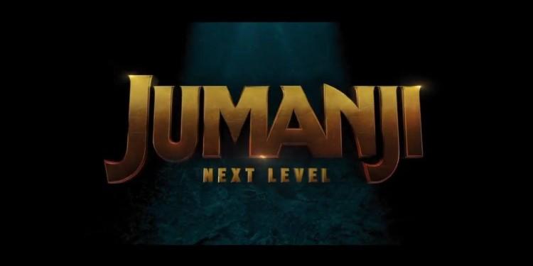 (bande-annonce) Jumanji: Bienvenue dans la jungle 2