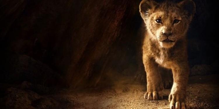 Le Roi Lionde Jon Favreau (2019) dès mercredi 17 juillet au cinéma à La Réunion