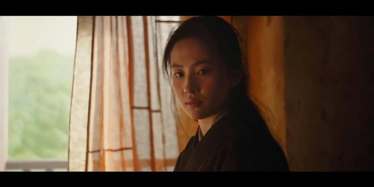 Mulan (bande-annonce VF)