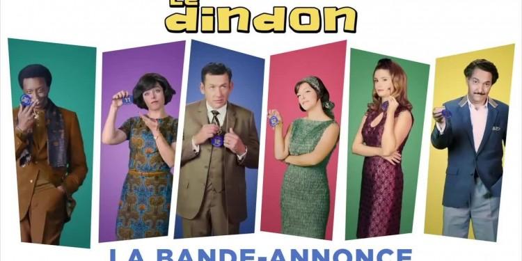 Le Dindon  / Bande-annonce
