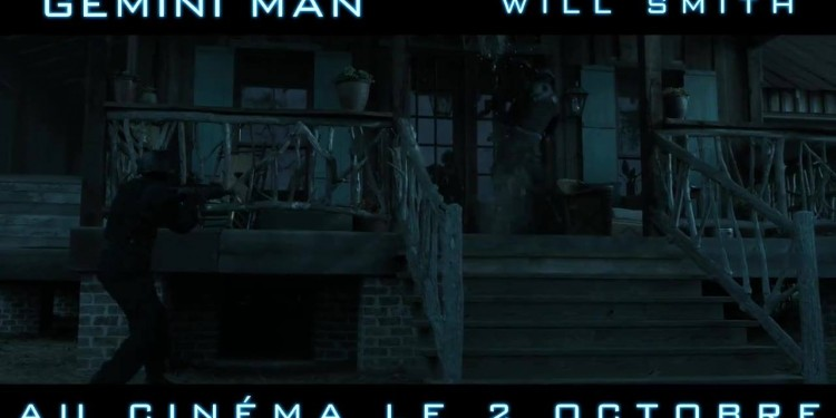 GEMINI MAN / Bande-annonce VF