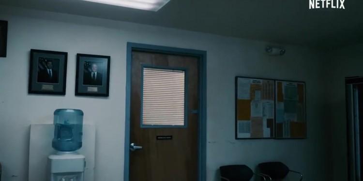El Camino : un film Breaking Bad / Teaser VOSTFR