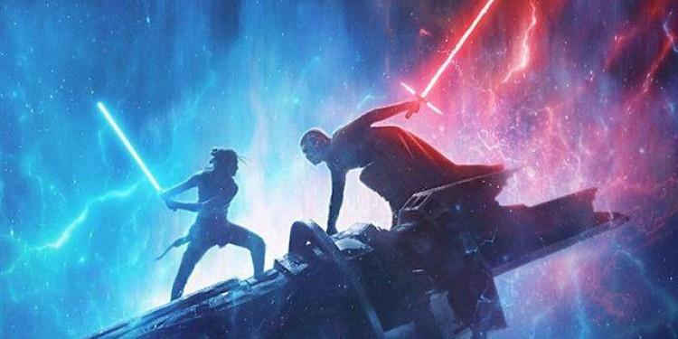 Star Wars: L'Ascension de Skywalker / Bande-annonce VOST