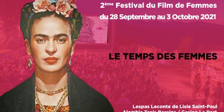 2ème Festival du Film de Femmes à La Réunion