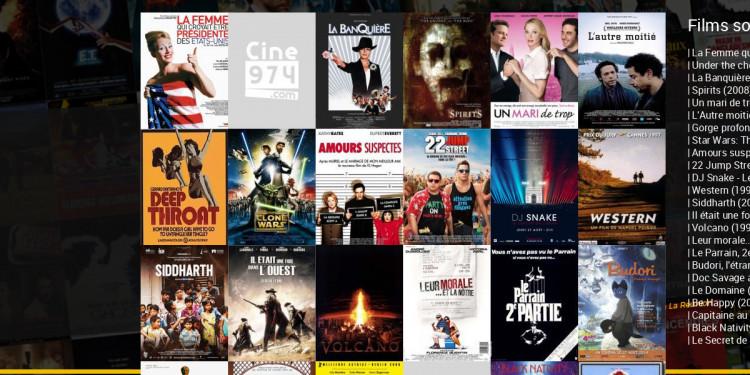 Films sortis un 27 août