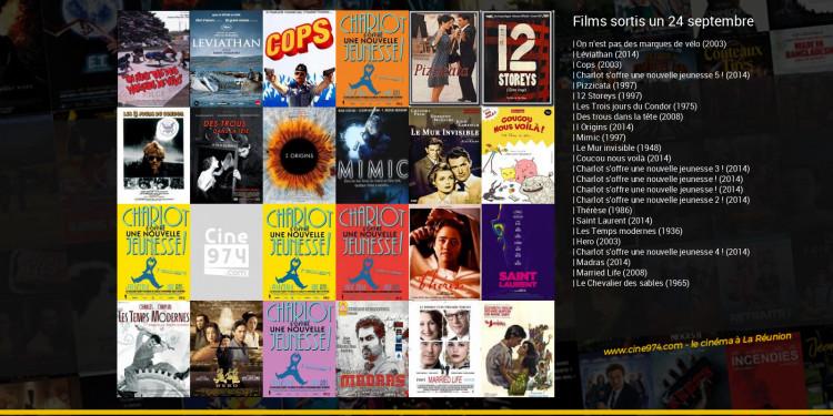 Films sortis un 24 septembre