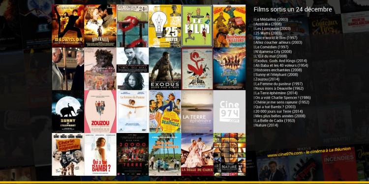 Films sortis un 24 décembre