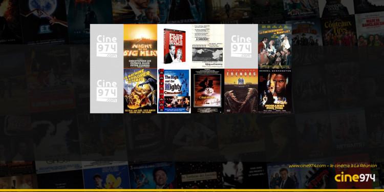 Les films à la TV ce mercredi 06 janvier 2021