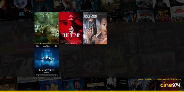 Les films à la TV ce jeudi 07 janvier 2021