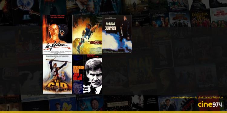 Les films à la TV ce vendredi 08 janvier 2021