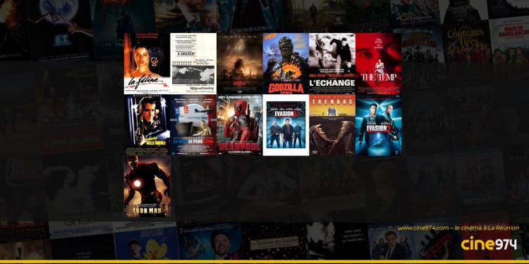 Les films à la TV ce lundi 11 janvier 2021
