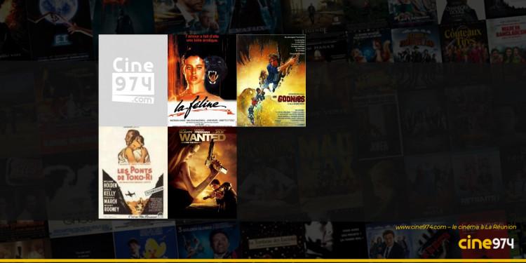Les films à la TV ce mercredi 13 janvier 2021
