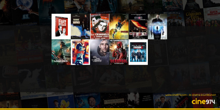 Les films à la TV ce lundi 18 janvier 2021