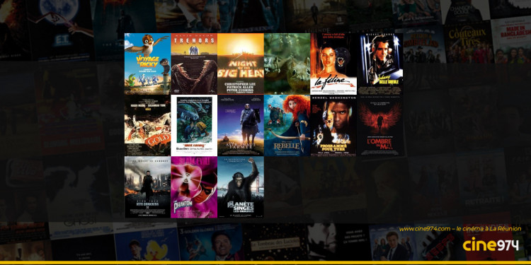 Les films à la TV ce vendredi 22 janvier 2021
