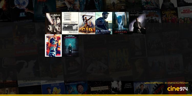 Les films à la TV ce lundi 25 janvier 2021