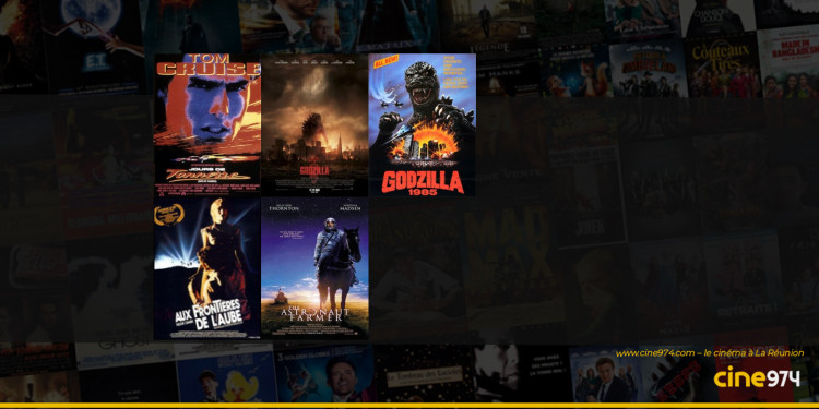 Les films à la TV ce samedi 30 janvier 2021