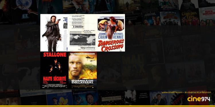 Les films à la TV ce dimanche 31 janvier 2021