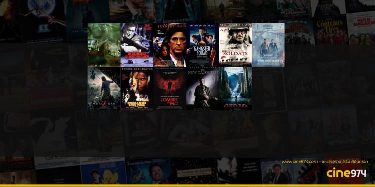 Les films à la TV ce lundi 01 février 2021