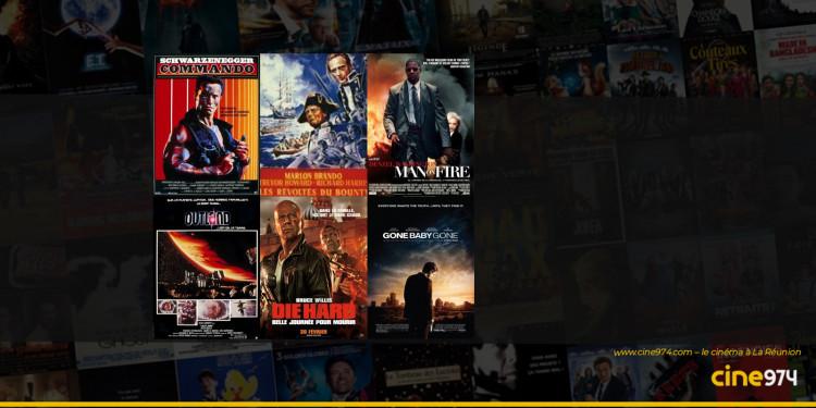 Les films à la TV ce jeudi 04 février 2021
