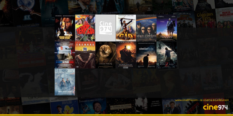 Les films à la TV ce lundi 08 février 2021