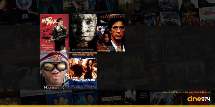 Les films à la TV ce samedi 20 février 2021