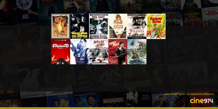 Les films à la TV ce vendredi 26 février 2021
