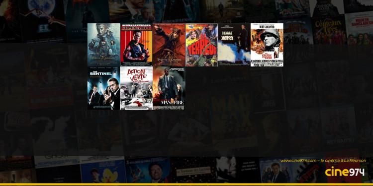Les films à la TV ce mercredi 03 mars 2021