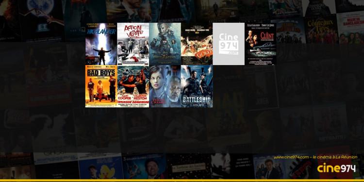 Les films à la TV ce mercredi 10 mars 2021