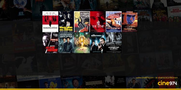 Les films à la TV ce jeudi 11 mars 2021
