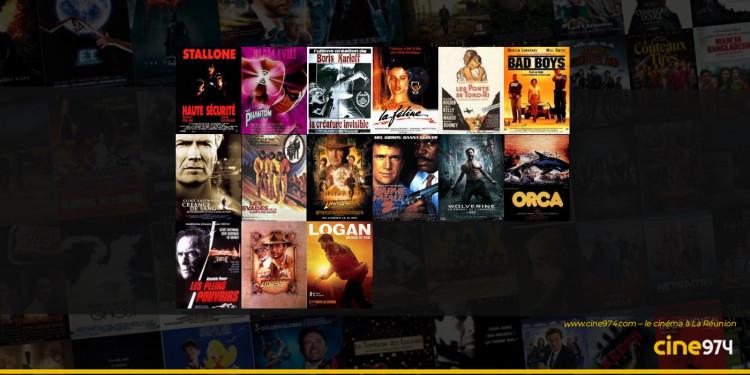 Les films à la TV ce lundi 15 mars 2021