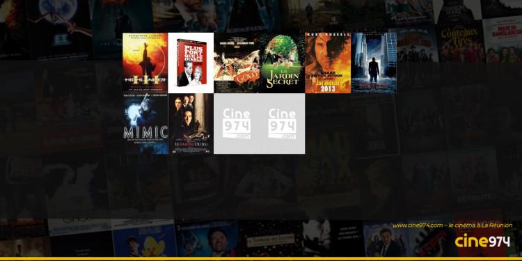 Les films à la TV ce mercredi 24 mars 2021