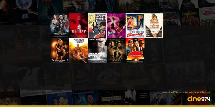 Les films à la TV ce vendredi 26 mars 2021