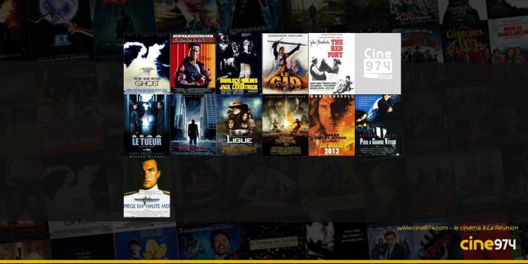 Les films à la TV ce dimanche 28 mars 2021