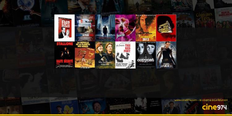 Les films à la TV ce jeudi 01 avril 2021