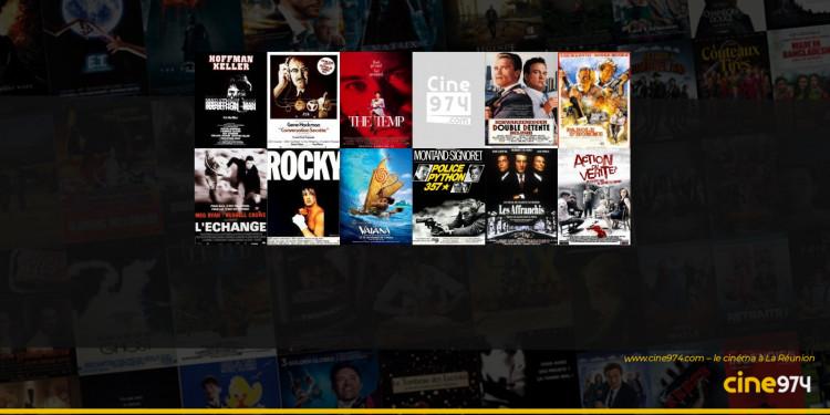 Les films à la TV ce dimanche 04 avril 2021