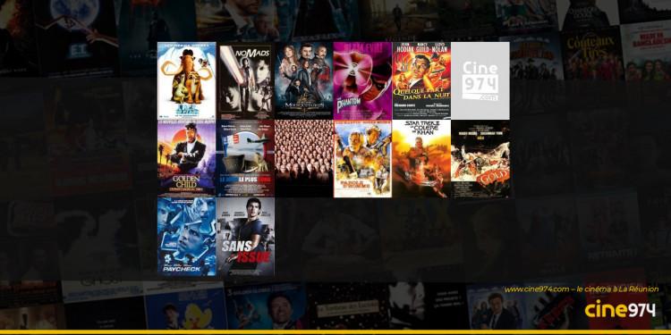 Les films à la TV ce mercredi 07 avril 2021