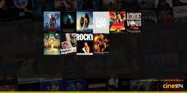 Les films à la TV ce dimanche 11 avril 2021