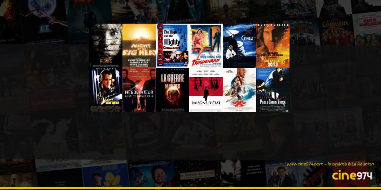 Les films à la TV ce lundi 12 avril 2021