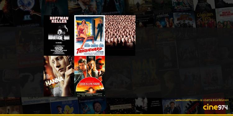 Les films à la TV ce jeudi 15 avril 2021