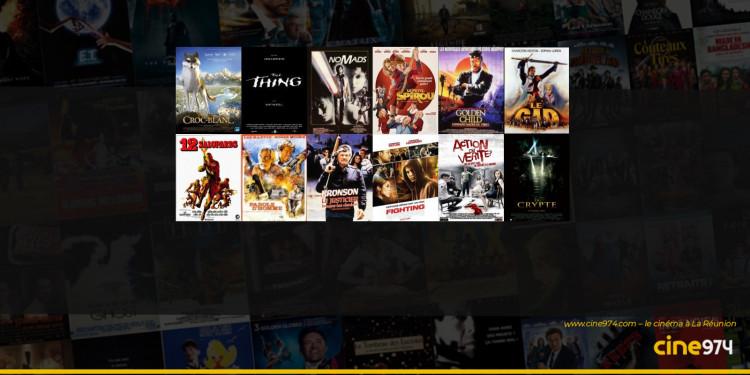 Les films à la TV ce vendredi 16 avril 2021