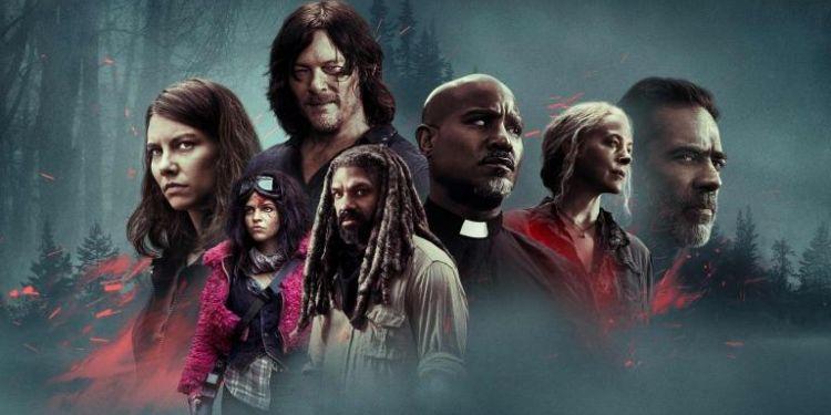 4 nouveaux teasers pour la saison 11 de The Walking Dead.
