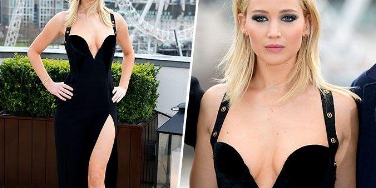 5 films avec Jennifer Lawrence a voir absolument !