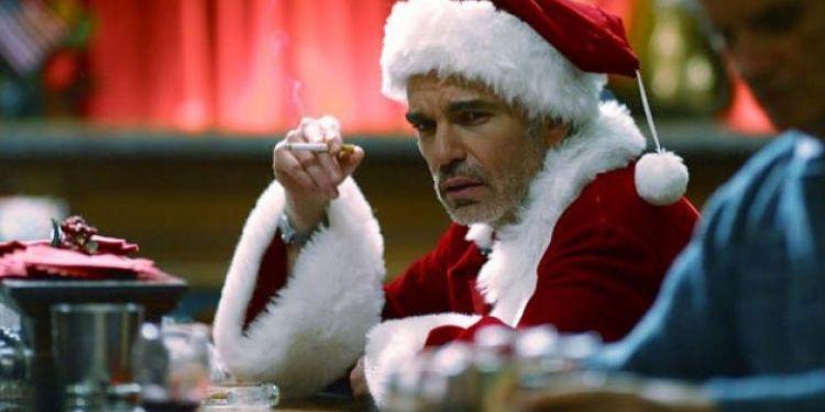 5 films qui ne FAUT pas regarder à Noël.