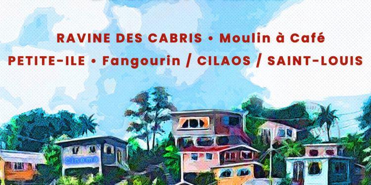 6ème Festival du Film Court de Saint-Pierre