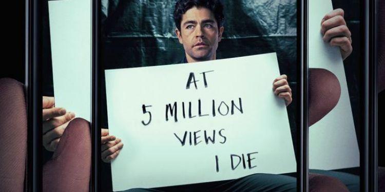 A cinq millions de vues il meurt, Clickbait bientot sur Netflix.